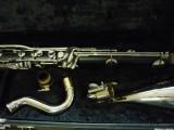 Bass klarinet plastový U.S.A. Bundy SELMER