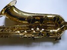 B tenor sax.zn ROY Benson