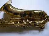 obrázek B tenor sax.zn ROY Benson