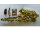 Soprán saxofon Roy Benson Anglie