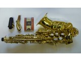 obrázek Soprán saxofon Roy Benson Anglie