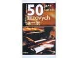 50 jazzových témat Svoboda Milan