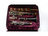 B klarinet Kohlert