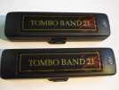 Harmonika TOMBA BAND 21 G