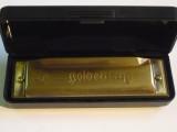 Harmonika Golden Cup 10C