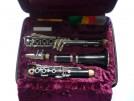 B klarinet AMATI