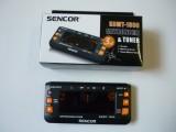 obrázek Sencor SDT-1000 etronom s ladičkou