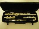 Příčná flétna BaCH