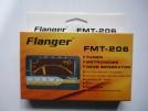 metronom FLANGER FMT-206
