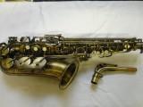 obrázek Es alt saxofon zn. Roy Benson