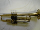 B trumpeta Amati