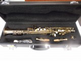 obrázek soprán saxofon Thomann