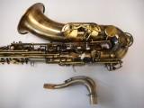 obrázek tenor saxofon Thomann Antik