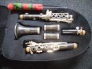 B klarinet Buffet E-10