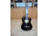 obrázek elektroakustická kytara gewa almeri