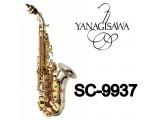 obrázek Es Alt saxofon Yanagisawa