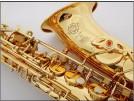 Soprán saxofon zahnutý Selmer Prelude