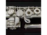 obrázek Příčná flétna Yamaha YFL 471-H