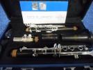 A klarinet Buffet
