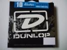 Struny DUNLOP 010