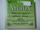 Struny NYLTON Gor Strings CS2-S
