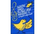 Lisá Dagmar Hudební nauka pro malé i větší muzikanty č.2 a kapitol z dějin hudby