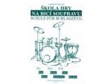 obrázek Kubánek Libor  Škola hry na bicí soupravu