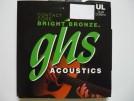GHS akustic UL10-46   CCBB10