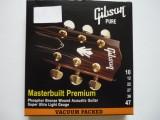 obrázek GIBSON Pure SAG-MB10