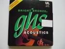 GHS akustic UL10-46   BB10U