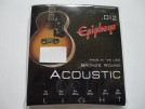 EPIPHONE Acoustic 012