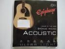 EPIPHONE Acoustic 011