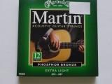 obrázek MARTIN  M500