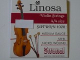 obrázek LINOSA 4/4 Saturn 1020