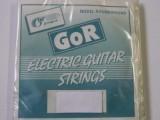 obrázek Samostatné struny na elektrickou kytaru