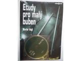 obrázek Vaigl Martin Etudy pro malý buben + CD