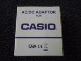 Adaptér Casio AD5  FP