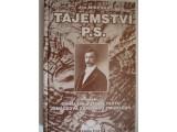 obrázek Mikeska Jan Tajemství P.S. aneb odhalení autora textu Jáčkova zápisníku zmizelého