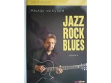 obrázek Andrž Luboš Akordy na kytaře+CD JAZZ ROCK BLUES Volume II