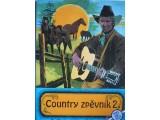 obrázek Country zpěvník 2.díl