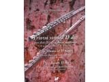 obrázek Telemann Triová sonáta D dur pro dvě flétny a basso continuo