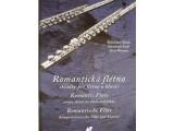 obrázek Šebek-Suda-Perman Romantická flétna skladby pro flétnu a klavír