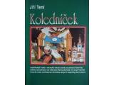 Treml Jiří Koledníček nejoblíbenější české a moravské vánoční písně pro začínající klavíristy