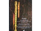 obrázek Hudba italského baroka pro altovou zobcovou flétnu a basso continio upravil Miloslav Klement
