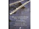 obrázek Romantická flétna skladby pro flétnu a klavír