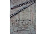 obrázek Perman Alois Dvě concertina pro flétnu s doprovodem klavíru