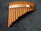 Panova flétna PFT-15