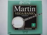 obrázek Struny Martin V720 na tenor banjo  009-030