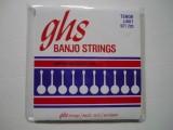 Struny GHS SET 220 na tenor banjo čtyř strunné