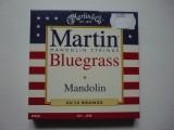 obrázek Struny MARTIN M450 na mandolínu 011-038